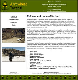 Arrowhead Tactical
